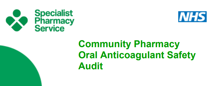Anticoagaudit